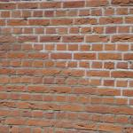 REAL AUTHENTIC ORANGE RED HAND MADE FACING BRICKS