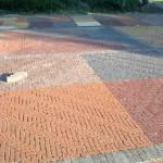 NOT DRUMMED HOLLAND CLAY PAVERS
