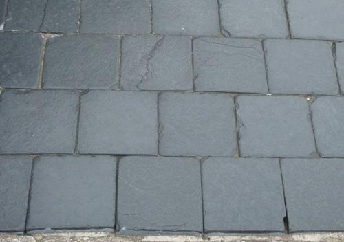 INDIAN BLACK COBBLE