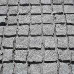 PORTUGESE GRANITE COBBLE WHITE AND YELLOW