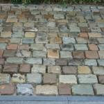 ANCIENT BELGIAN COBBLES