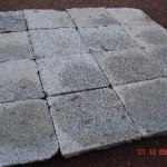 OLD GRANITE TILES 60 X 60 CM.