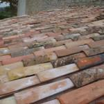 ANTIQUE CANAL ROOF TILES
