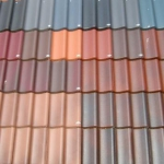 Roofing-tiles